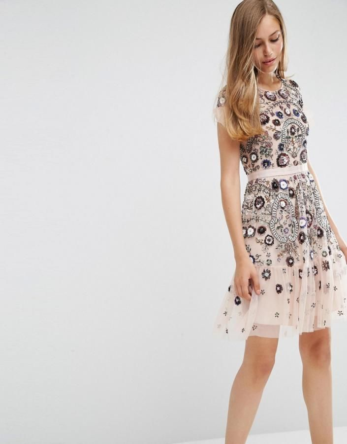 Los mejores vestidos para las bodas de otoño