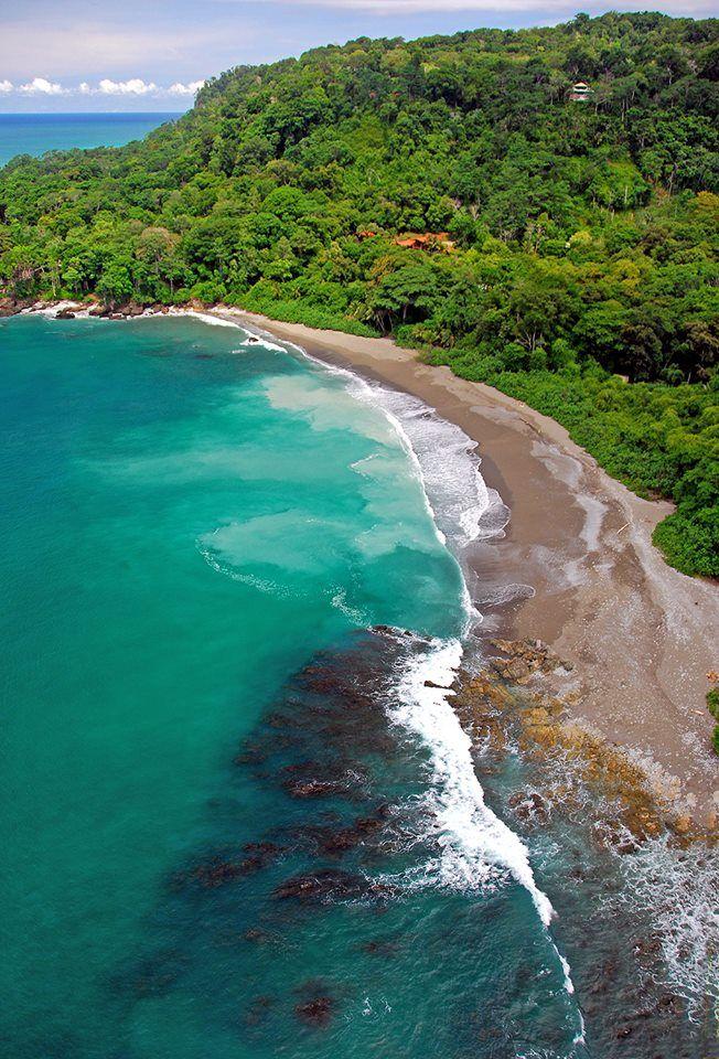 Matapalo Peninsula De Osa Pacífico Sur Costa Rica Photo Desafio Adventure Company