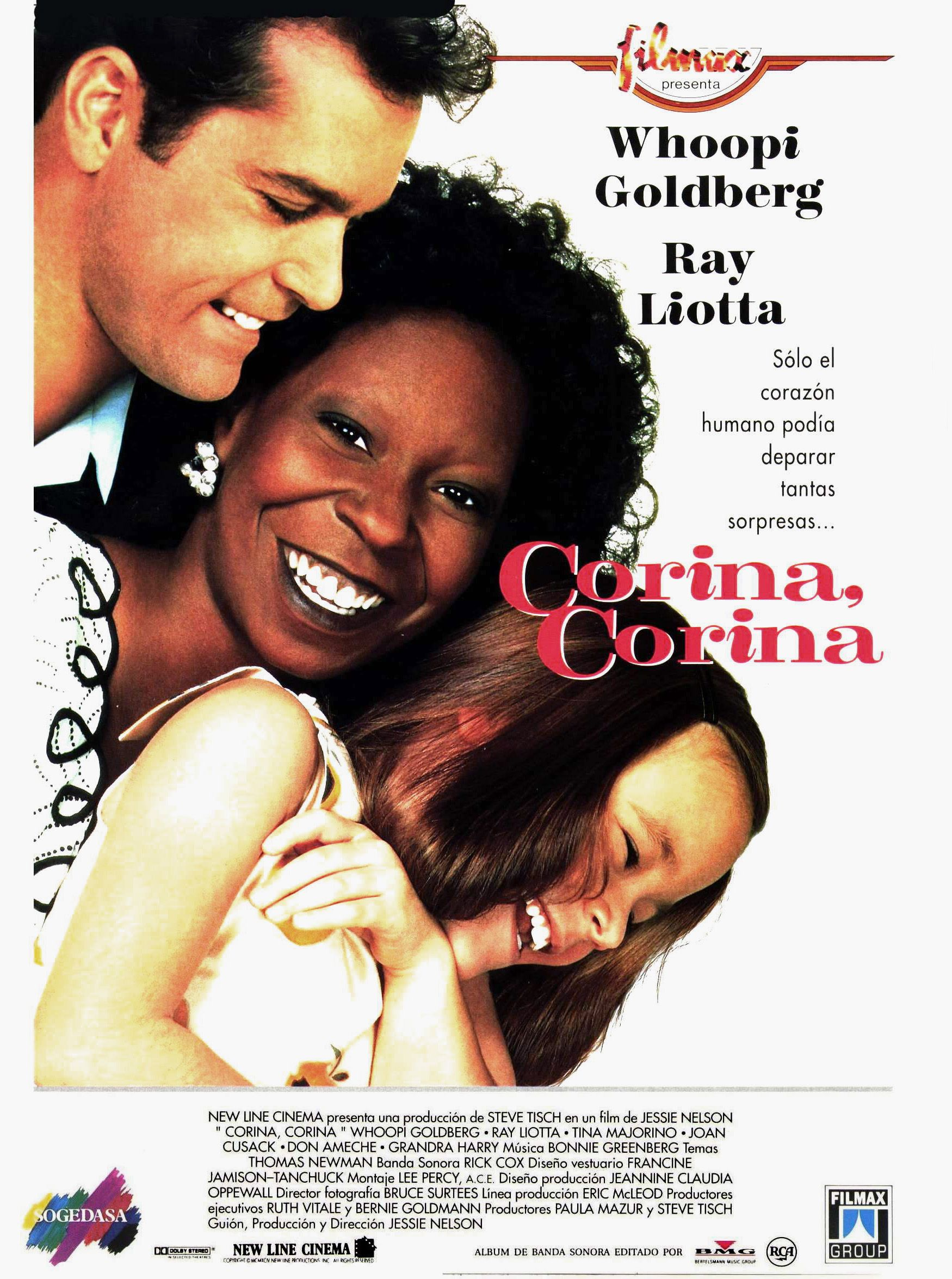 Corrina Corrina Film Complet En Streaming Vf
