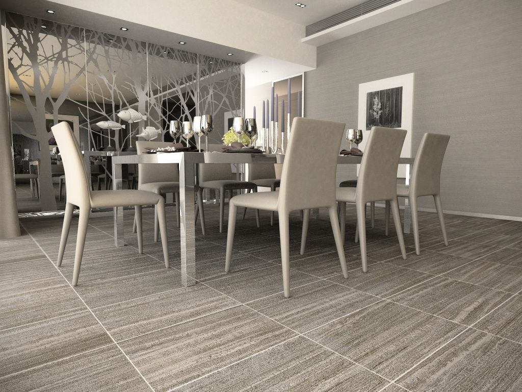 Imagen de pisos y azulejos de Comedores  for my home en
