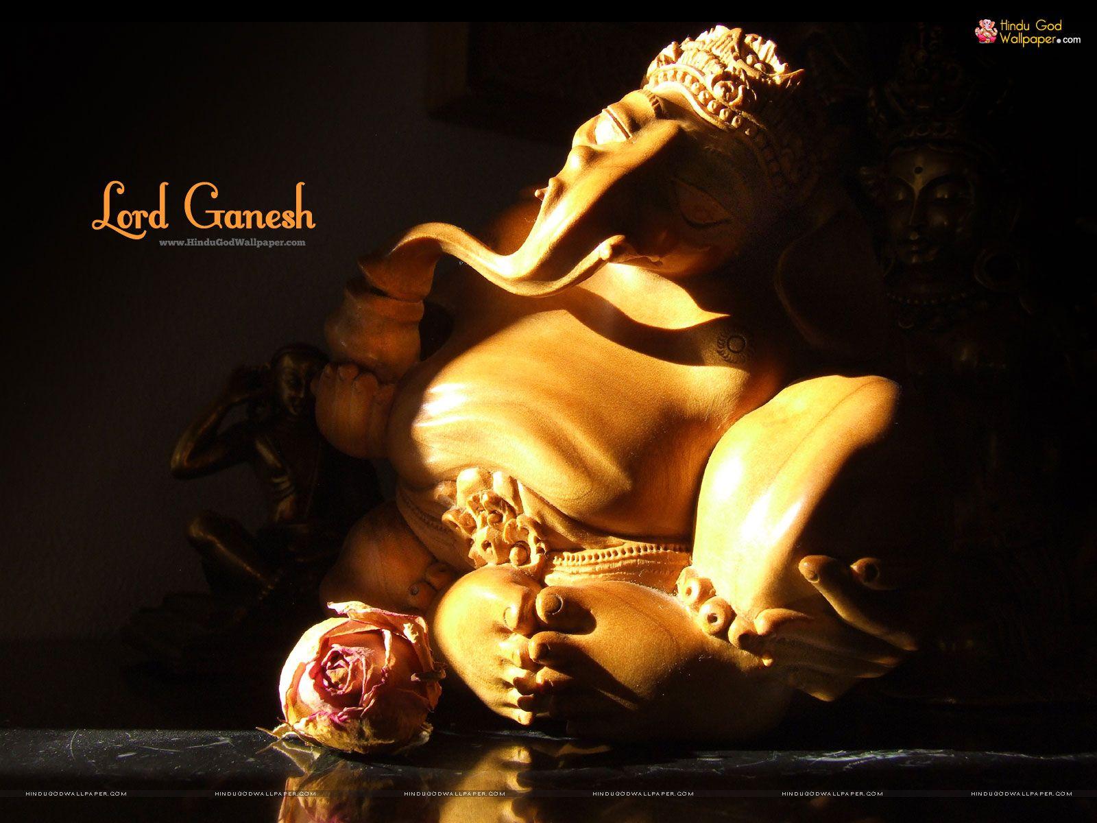 Wallpaper download ganesh - Lord Ganesha Hd Wallpapers Free Download