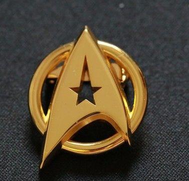 Pin on Star Trek Schmuck