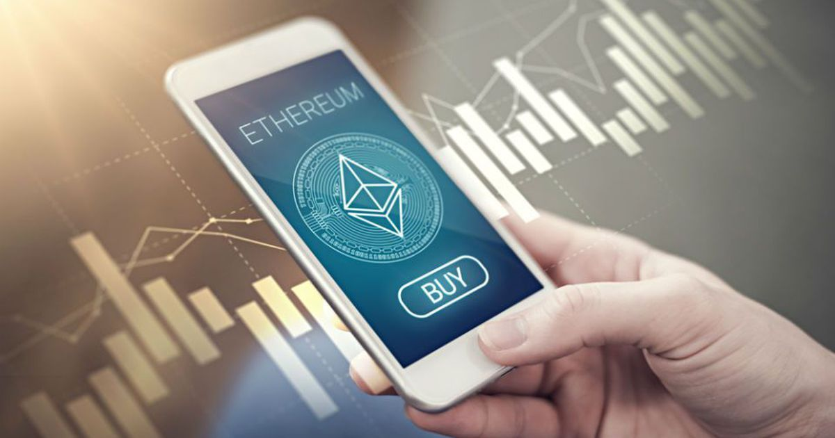 Beware There's a fake Ethereum wallet app in Apple's App