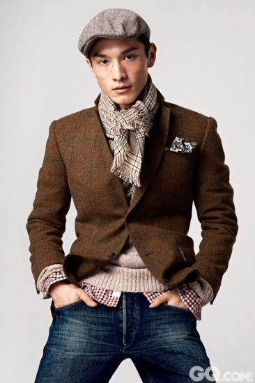 Fall, but still good Love Fashion Pinterest Estilo masculino