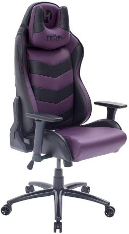 Top 5 Best Purple Gaming Chairs in 2020 review in 2020