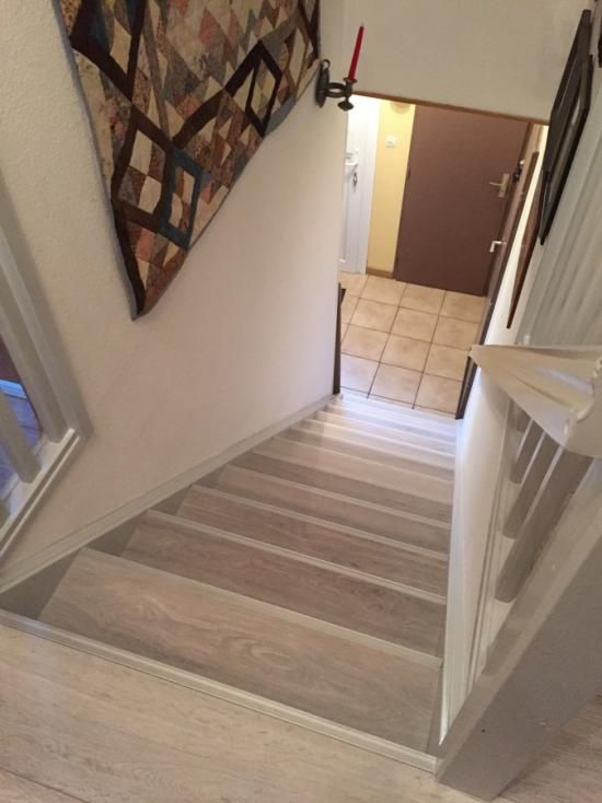 Maytop Tiptop Habitat Habillage d'escalier, rénovation