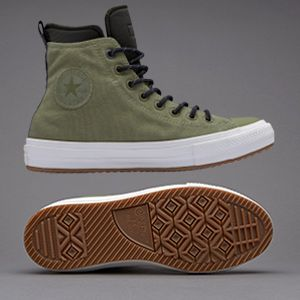 hot sale online 9fe6b 3d0bc Mens Shoes - Converse Chuck Taylor All Star II Boot Shield Canvas .