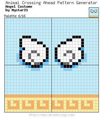 Pin By Cabit Dead On Minecraft Pixel Patterns Animal