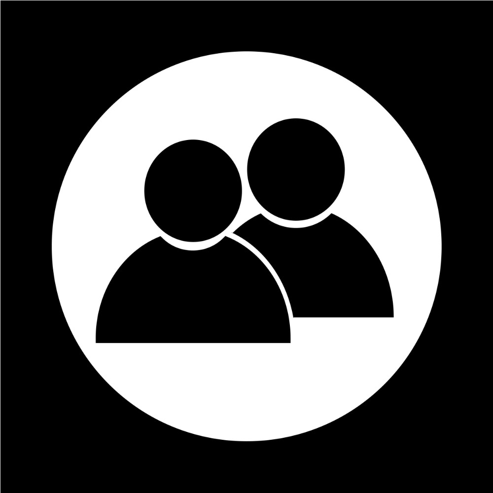 Pin By Glopphy On منشوراتي المحفوظة People Logo Image Icon Icon Design