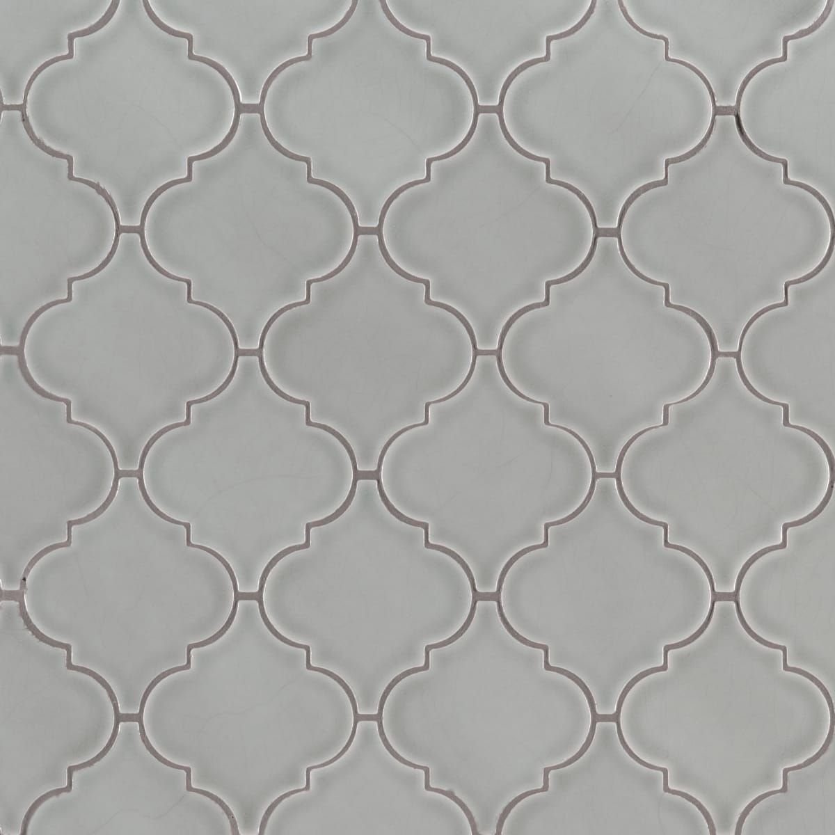 Msi Smot Pt Arabesq W In 2020 Arabesque Tile Ceramic Mosaic Tile Arabesque