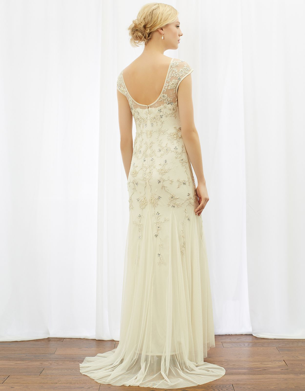 Isabella Bridal Dress | Ivory | Monsoon | wedding | Pinterest ...