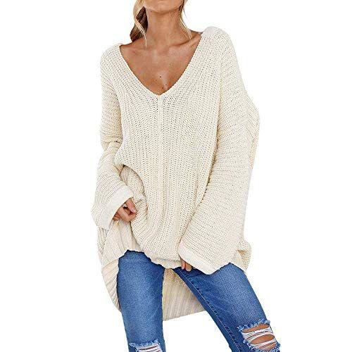 hot sale online 11073 d8696 Anaisy Damen Pullover Teddy Fleece Mantel Langarmshirt ...