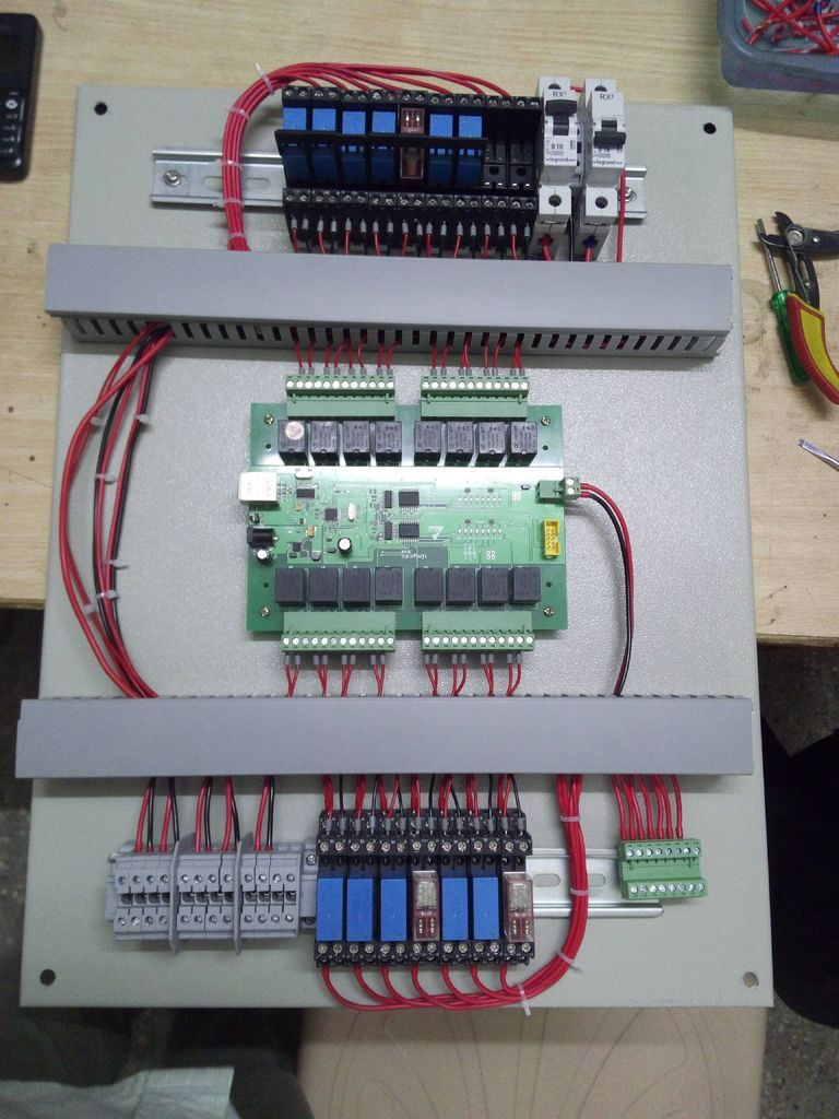 The Complete Smart Home Java Android And Arduino Electronic Circuit App Linux