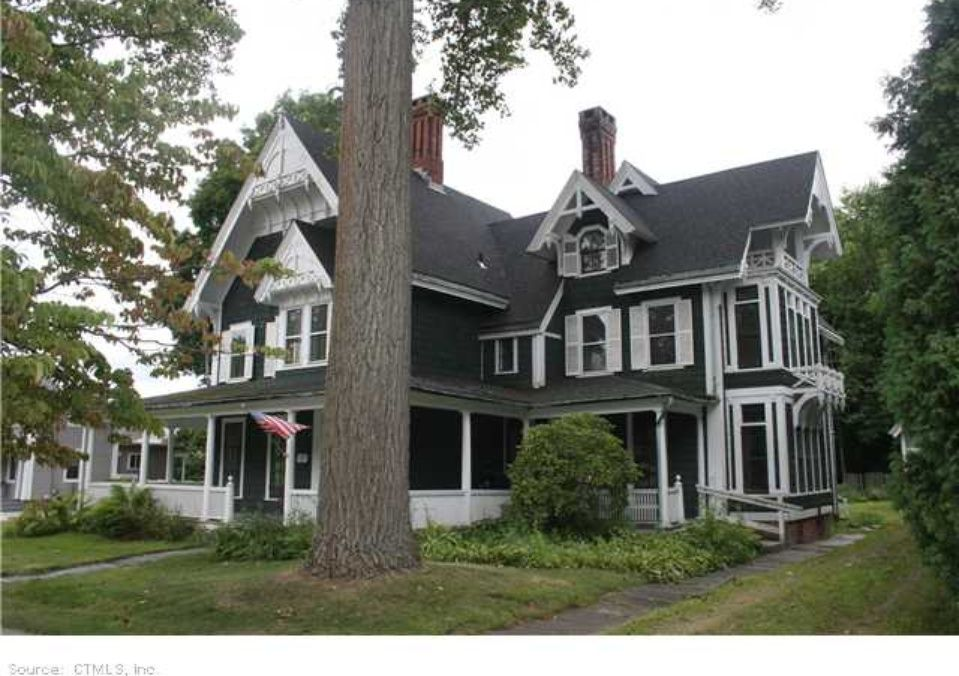 homes for sale in south windham maine