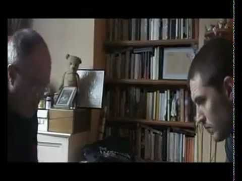 "Tom Hardy ""Shotgun Theatre Company (2006-2007)"" promotion video 2"