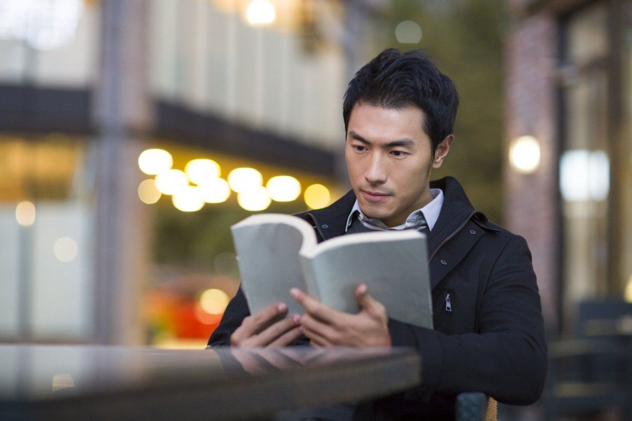 5 Books That Will Make You Rethink #Love Influence #Creativity and #Technology https://t.co/DcwML4eGrF https://t.co/2HiyN1UYTK