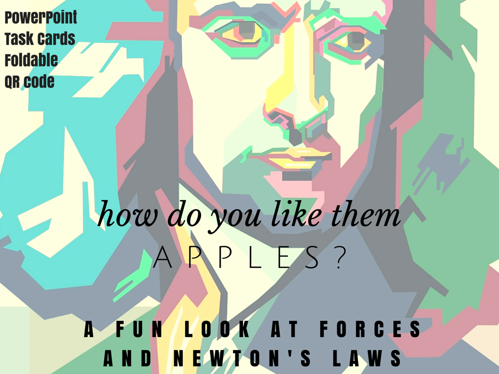 No Prep Physics Forces Newton S Laws Pwpt Interactive