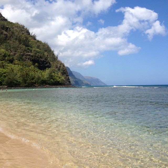 Kauai Beaches: Kauai, Beach, Favorite Places