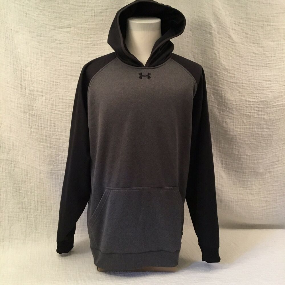 UNDER ARMOUR STORM1 COLD GEAR HOODIE SIZE 3XL XL MEN NWT $$$$