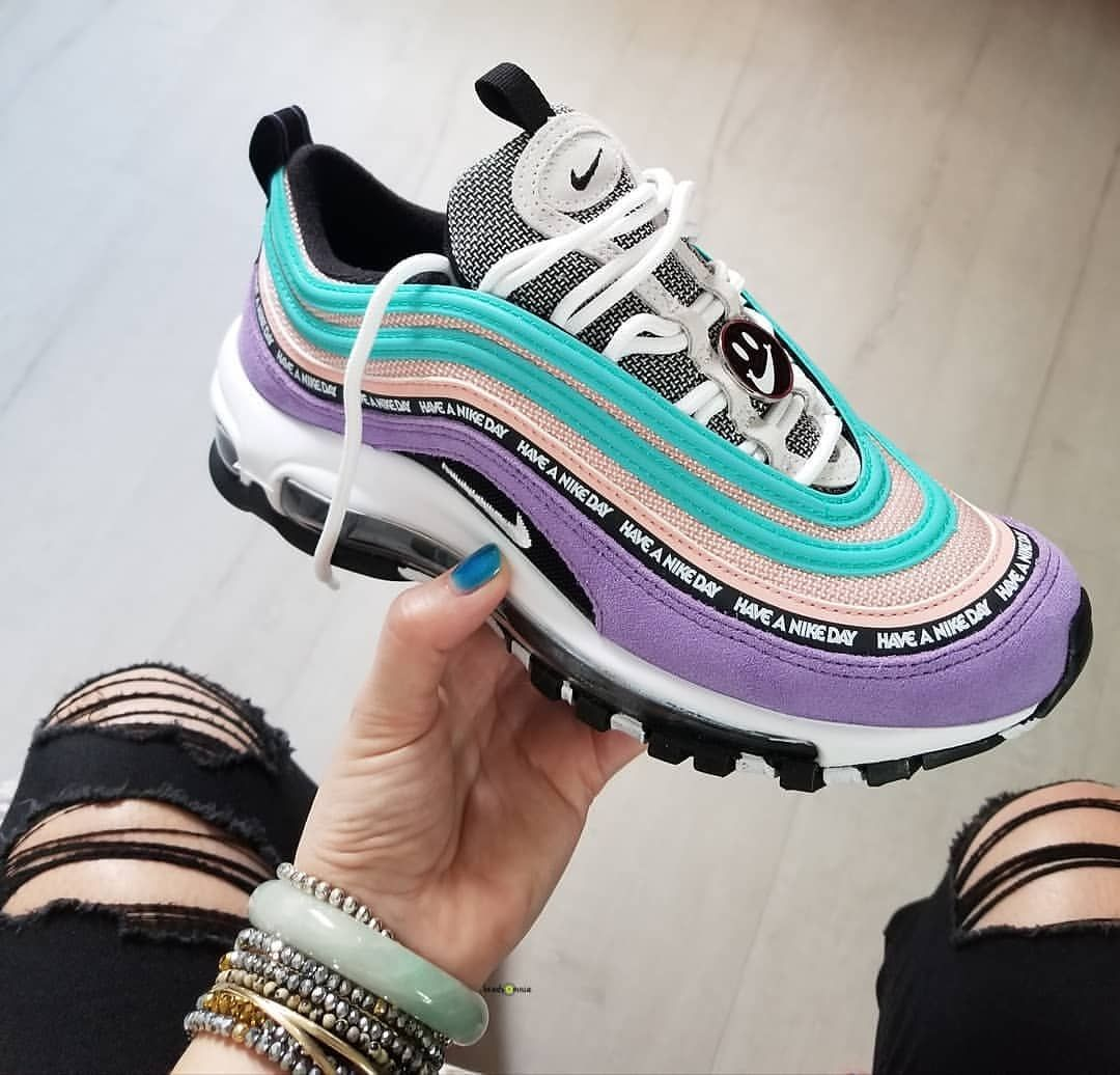 Nike air max 97, Sneakers fashion