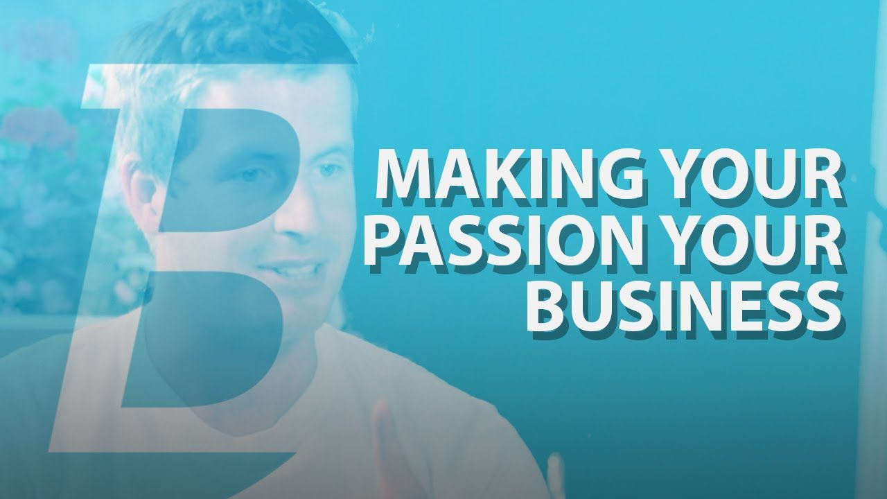 Making your passion your business // Btube Kitchen Table | Our ...