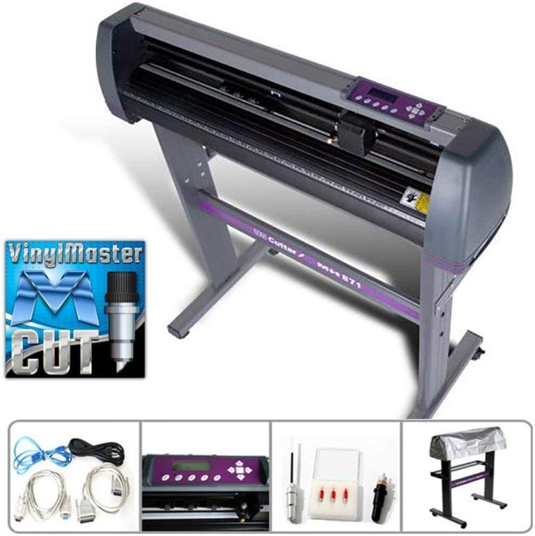 1 Mh Series Uscutter 34 Inches Vinyl Cutter Plotter With Stand In 2020 Vinyl Cutter Cricut Vinyl Cutter Vinyl Cutter Machine