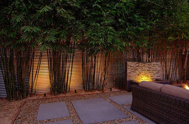 Modern Landscape Design For Small Spaces Modern Landscape Design In