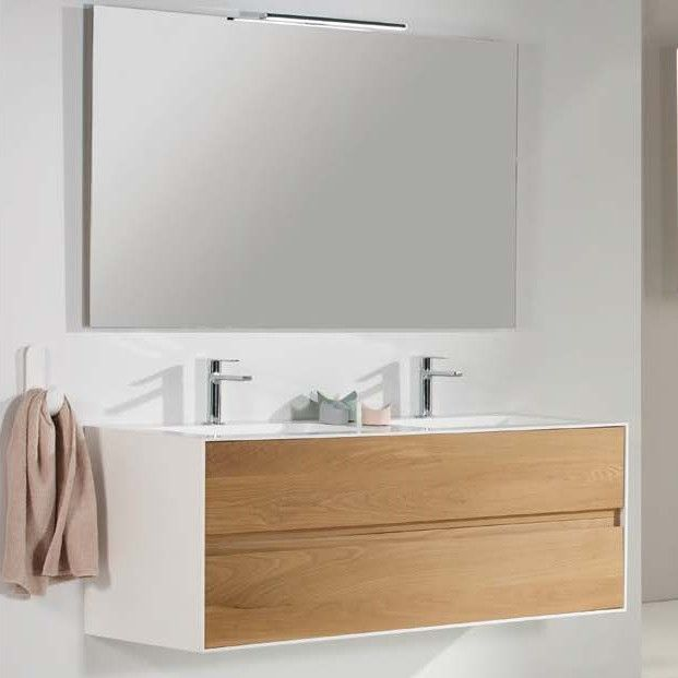 Résultat de recherche du0027images pour  - meuble salle de bain en chene massif