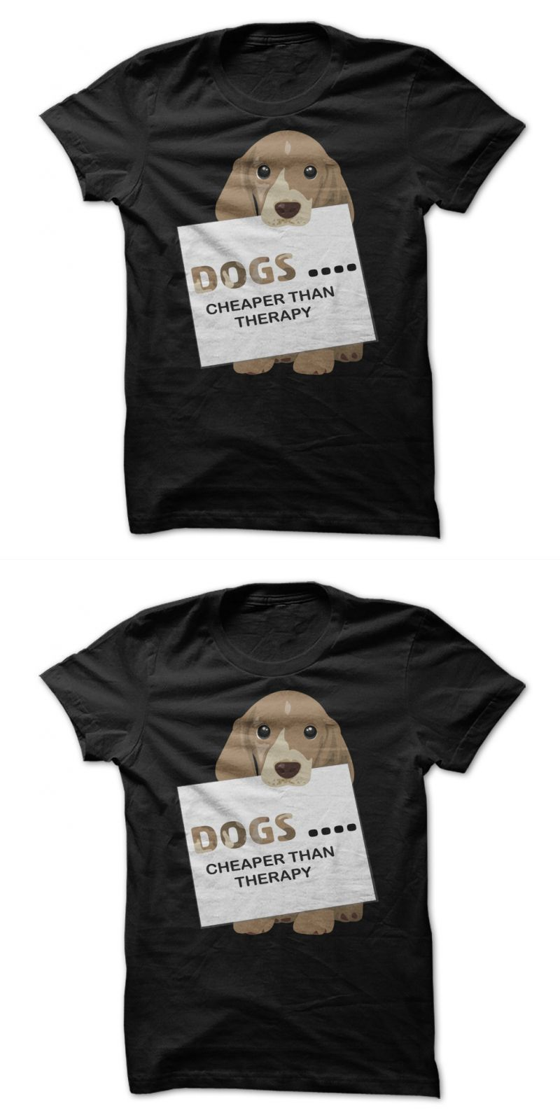 My Dog Gives Me The Bird T Shirt Dogs Cheaper Than Therapy Dog Handler T Shirt Dog Rescue T Shirt Ideas Dog Shirt M Dog Tshirt T Shirt Therapy Dogs