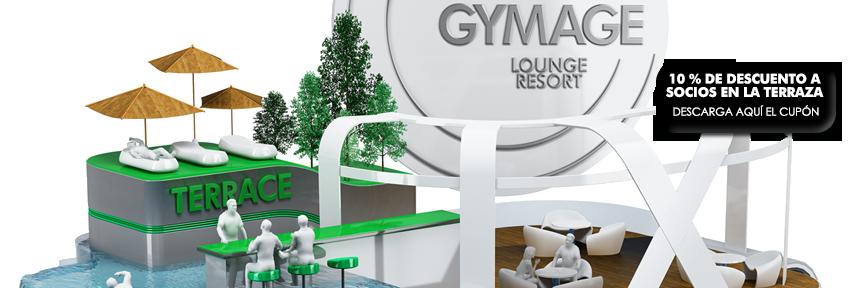 Gymage Lounge Resort Restaurantes Gimnasio Madrid
