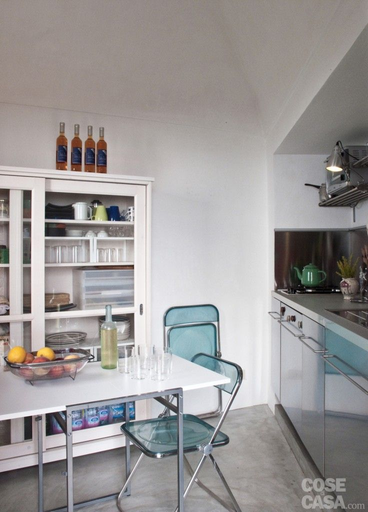 Dammuso a Pantelleria: una casa vacanza in pietra | House