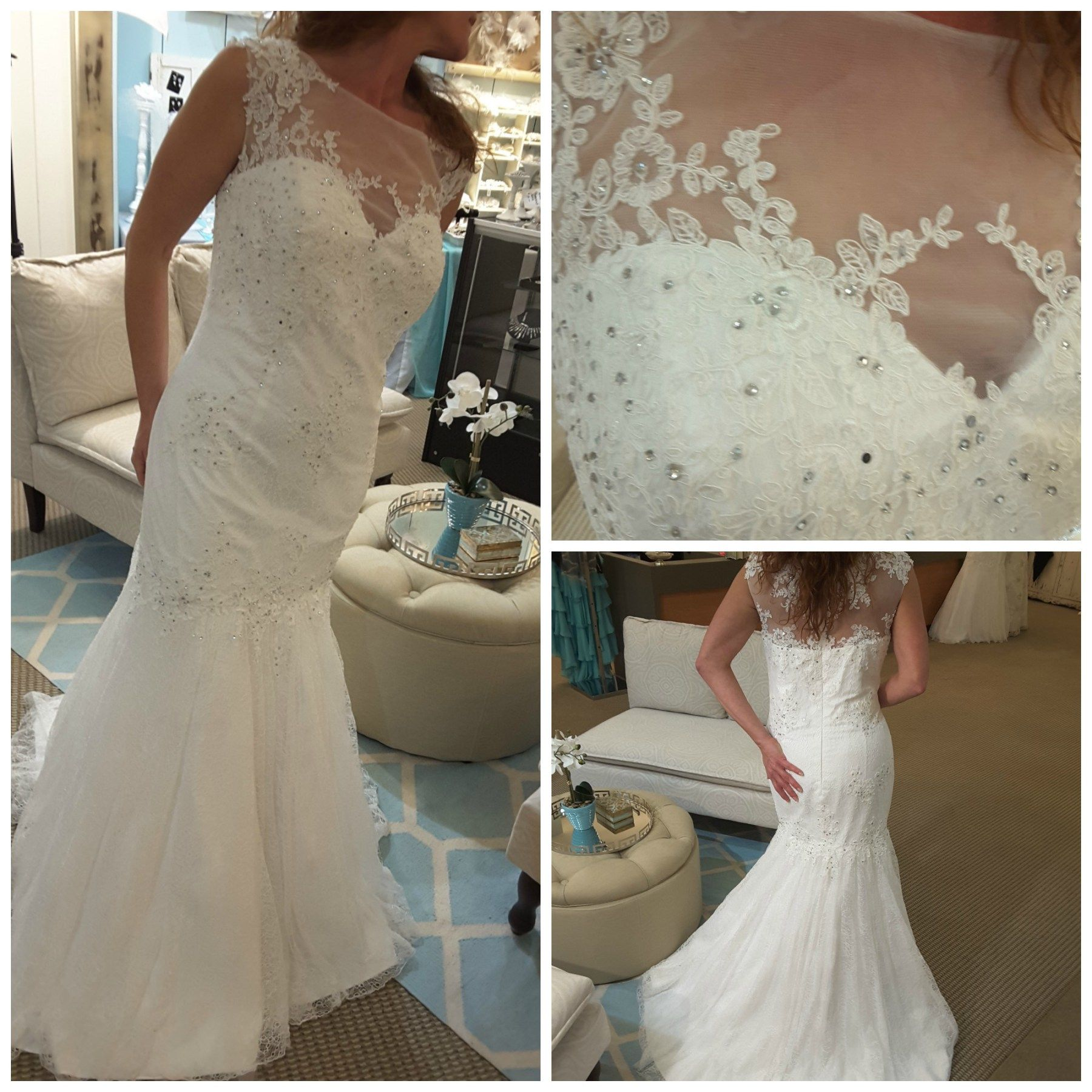 Wedding Dresses Lace, Gowns