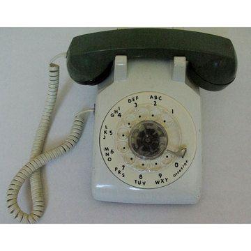 Rotary Phone ~ 77.00