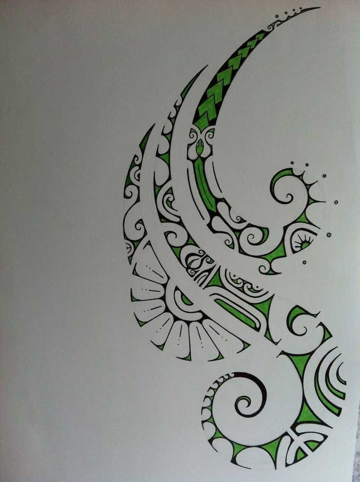 Tongan Tattoos - Google Search (With Images)