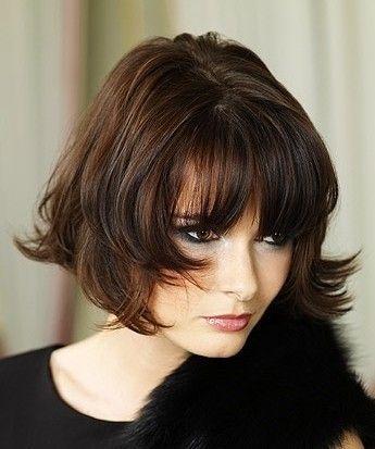 Stylish Medium Length Hair Styles cabello corto Pinterest