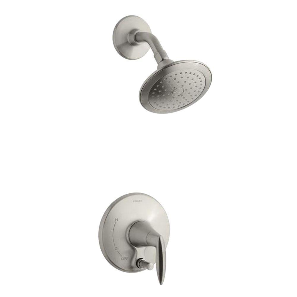 Kohler Alteo 1 Handle Shower Faucet Trim Kit With Diverter Button
