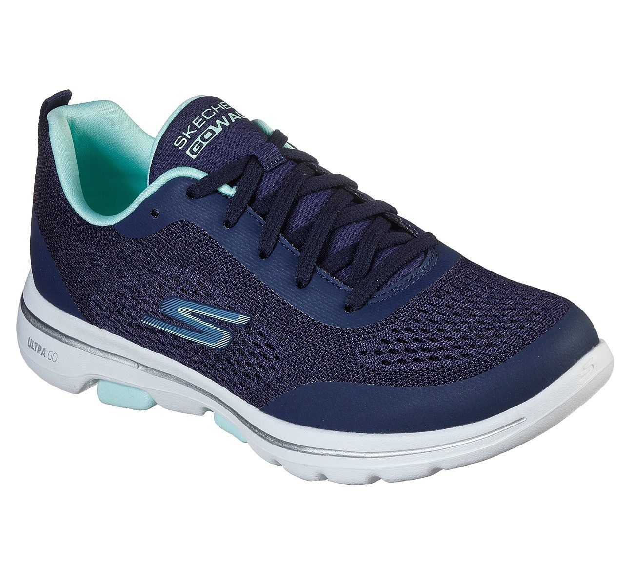 Gowalk 5 Exquisite Shoe Technology Skechers Skechers Performance