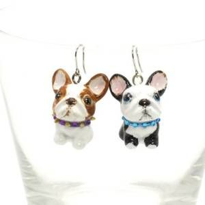 I lovethe french bulldog - aren't they beautiful Check out the range at http://niftythingz.myshopify.com