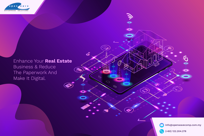 Real Estate Mobile App Development Company in Malaysia