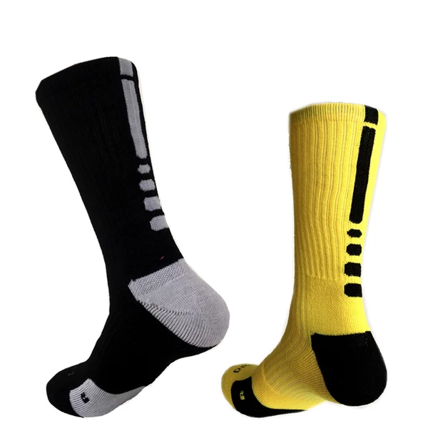 Cycling Long Socks (With images) Mens athletic socks