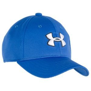 Under Armour Blitzing UPD Cap for Toddlers or Kids - Ultra Blue - 4-7