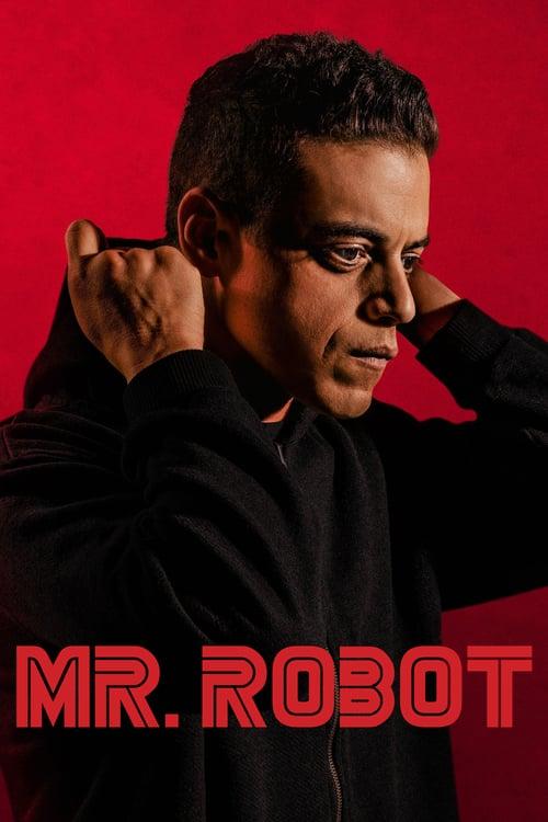 Mr. Robot (2015) Robot tv, Mr robot, Mr robot season 1