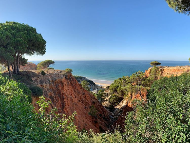 algarve with love from portugal