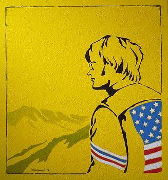 Arthur Benjamins - Looking For America