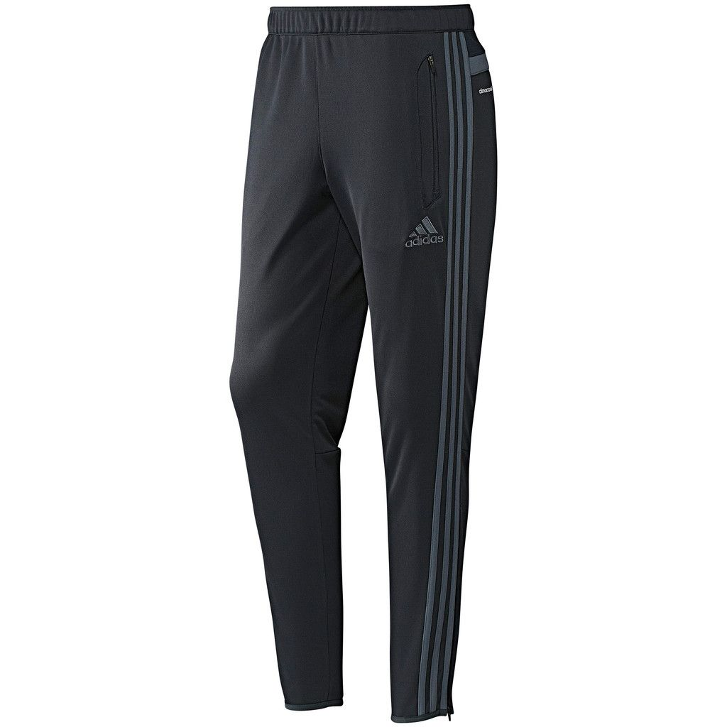 adidas Workout Climacool Woven Training Pants Men Black