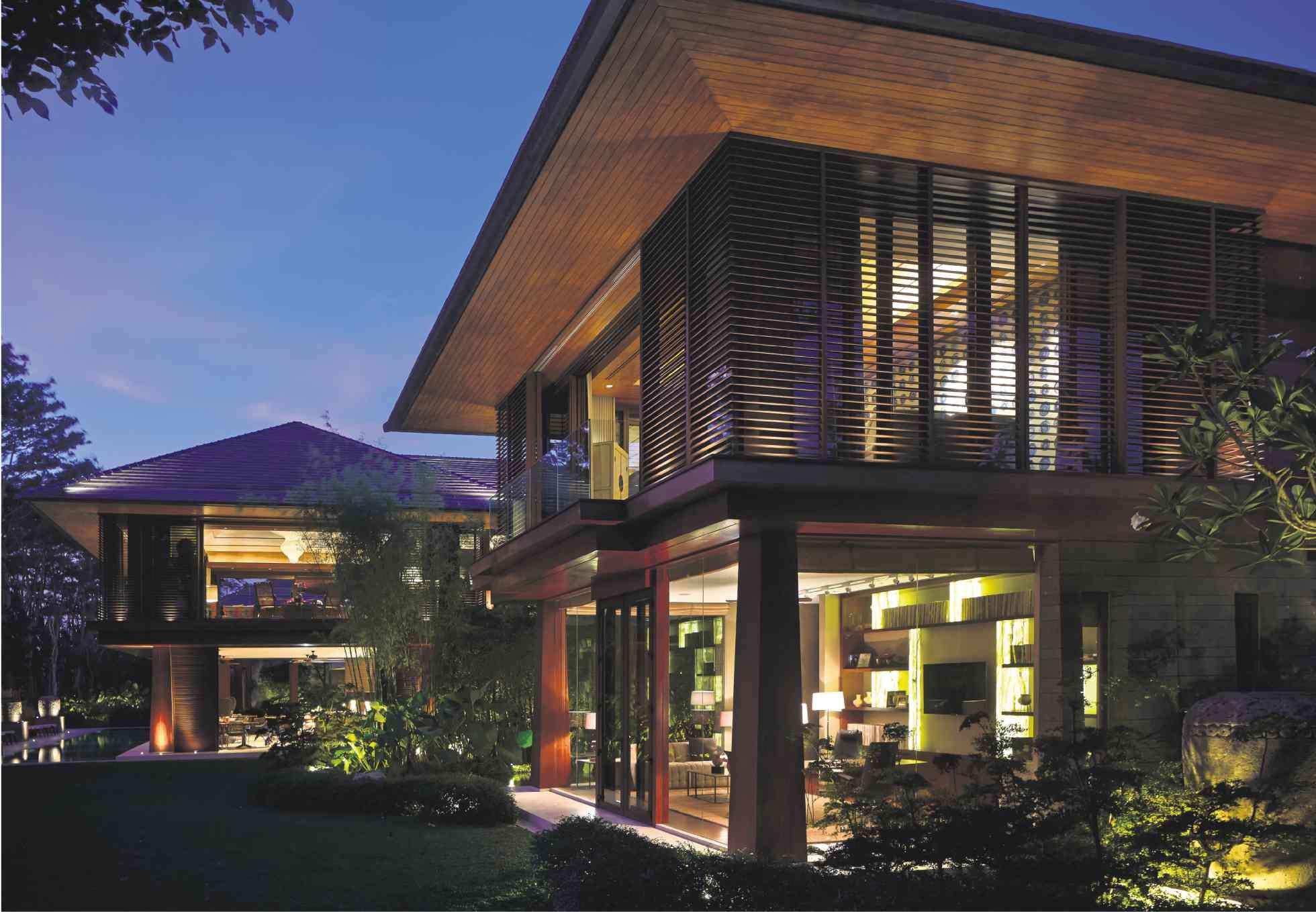Philippine Vernacular Architecture Open Filipino