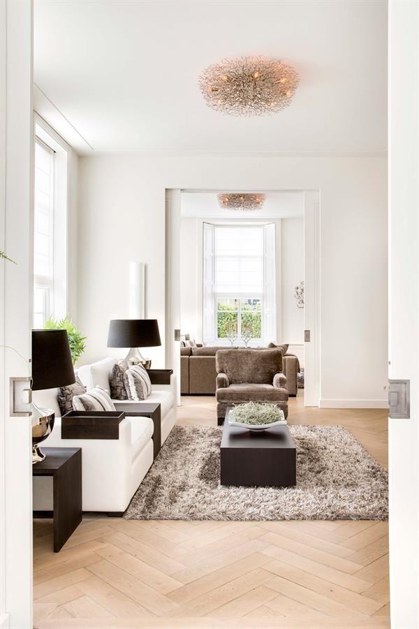 Stijl & IMAGE : Landelijk modern | Stijl & IMAGE - interieur ...