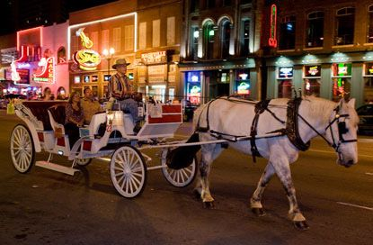 Nashville, Tennessee Guide to Nashville Tourism and Visitors | Visit Nashville, TN - Music City