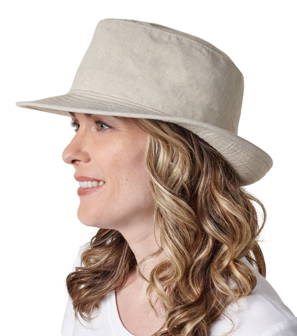 08311224d Tilley Endurables | Hats | Fedora hat, Hats, Women