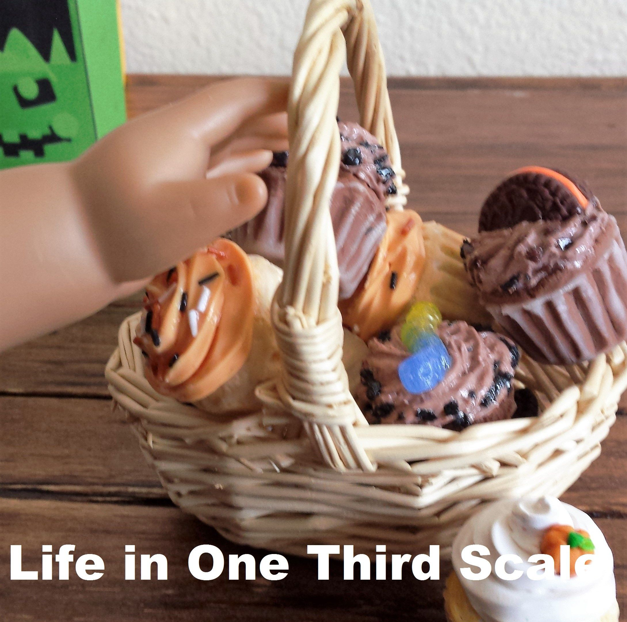 American girl craft blog life in one third scale